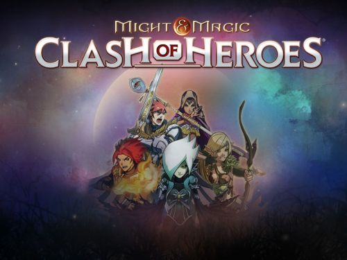 Might & Magic Clash of Heroes for iPad Review