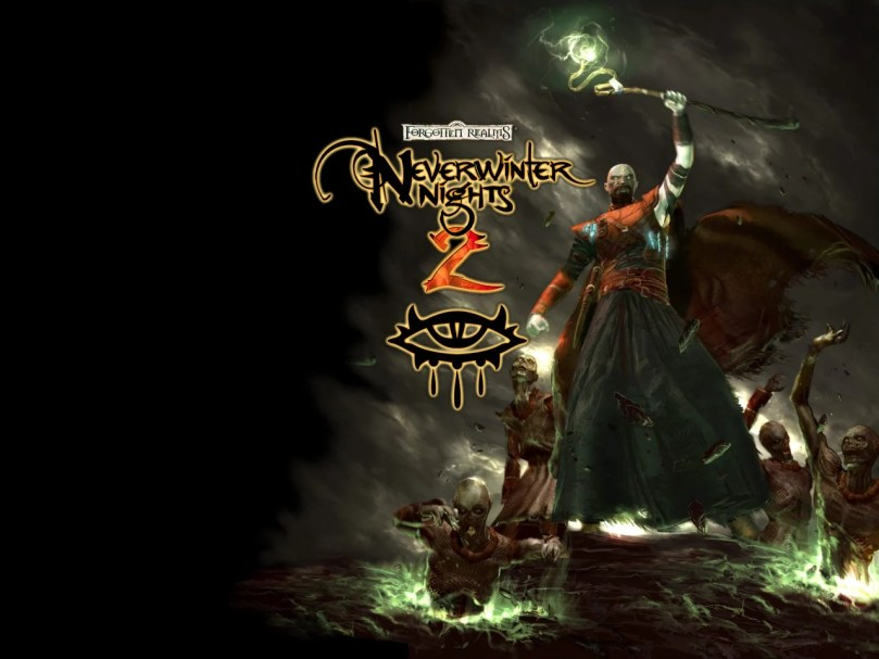 Neverwinter Nights 2 'Mysteries of Westgate' - a Retro Romp Review