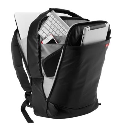 Spigen SGP Coated Backpack Video Review