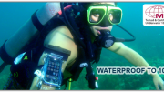 DryCASE for Smartphones Lets Your Gear Go for a Swim