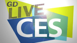 What's Coming with Us to CES, the 2013 Edition