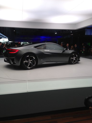New Acura NSX Revealed  New Acura NSX Revealed  New Acura NSX Revealed  New Acura NSX Revealed  New Acura NSX Revealed  New Acura NSX Revealed  New Acura NSX Revealed