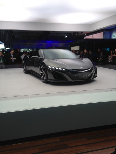 New Acura NSX Revealed  New Acura NSX Revealed  New Acura NSX Revealed  New Acura NSX Revealed  New Acura NSX Revealed  New Acura NSX Revealed