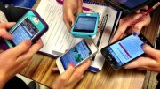 Utilizing Smartphones in School