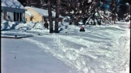 Smartphone Cameras Change Everything: Winter Storm Nemo vs Blizzard of '78