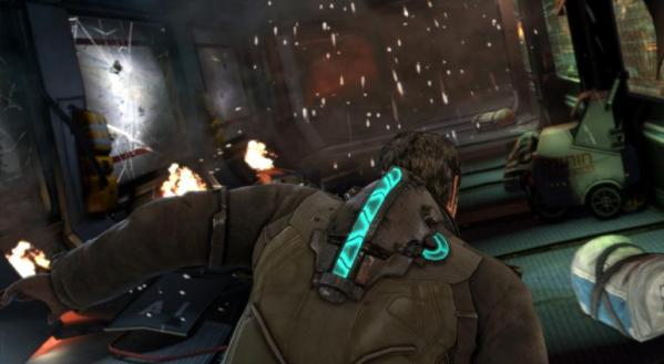 Dead Space 3 Limited Edition Review for PlayStation 3