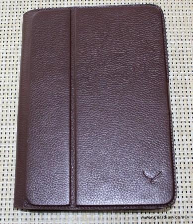 Mapi Cases Soli for iPad mini Delivers Classy Protection
