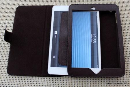 Mapi Cases Soli for iPad mini