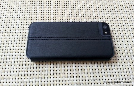 Gear Diary Twelve South SurfacePad for iPhone 007