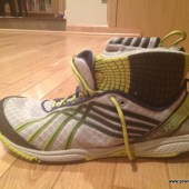 Merrell Road Glove 2 review