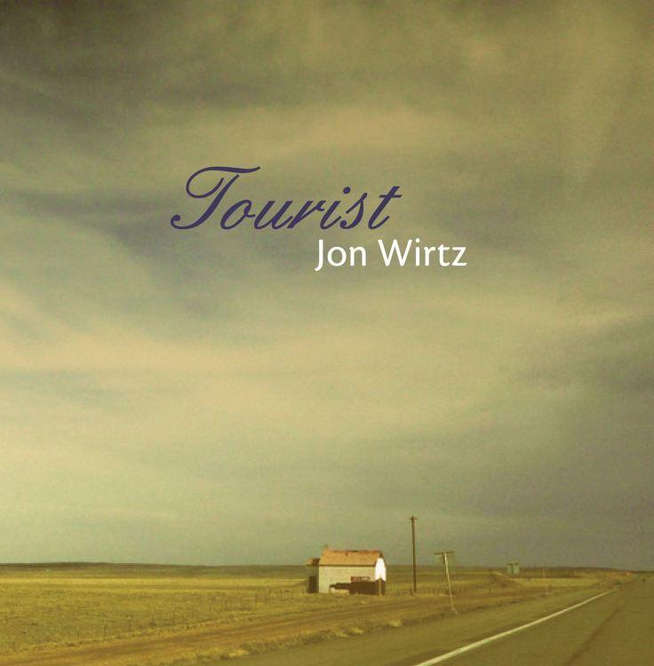 John Wirtz Tourist