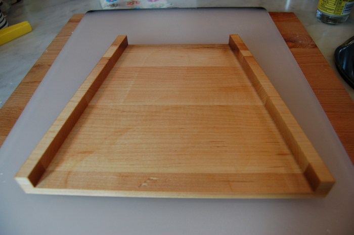 Kutsko Cutting Boards Offer Novel Kitchen Solutions  Kutsko Cutting Boards Offer Novel Kitchen Solutions