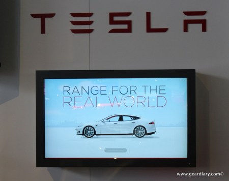 Tesla Motors vs The New York Times