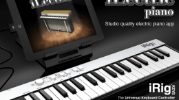 iLectric Piano Review - Get Classic Electric Keyboards