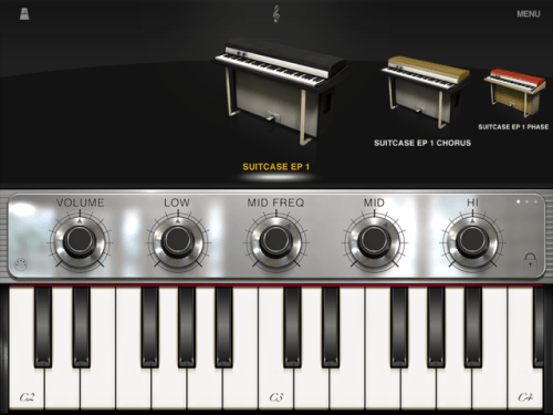 iLectric Piano Review - Get Classic Electric Keyboards  iLectric Piano Review - Get Classic Electric Keyboards