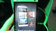HTC One Was the Best Android Handset at MWC