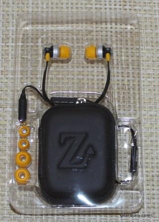 Zagg ZR-SIX Earbuds