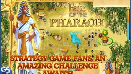 Fate of the Pharaoh for Android Review