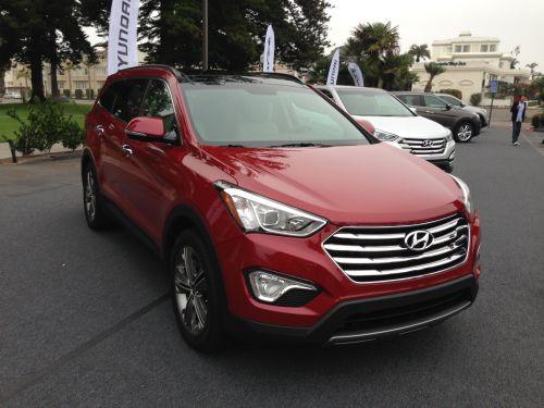 Hyundai Santa Fe Event 2013_25