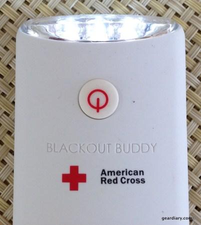 Eton Blackout Buddy