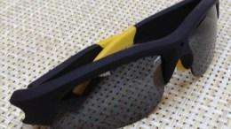 Inventio HD 720P Video Sunglasses Review