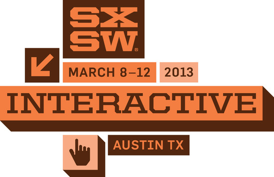 SXSW Interactive: First Fumbling Steps