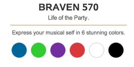 Braven 570 Charges Your Smartphone and Ears On the Go