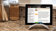 Twelve South BookArc for iPad Now Works with iPad mini
