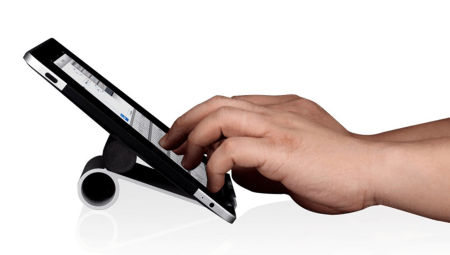 Just Mobile Slide Stand for iPad and iPad mini