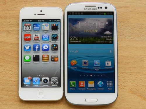 Another Way iPhone Beats Android - Battery Life in the Dungeon!