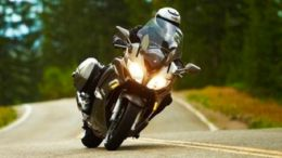Survey Says Japanese Motorcycles More Reliable Than American and German Bikes