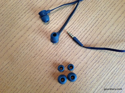 iLuv Neon Sound IEP336 Earphones Review
