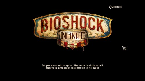 The Ultimate Bioshock Infinite Review for PC and PS3