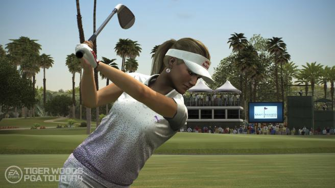 Tiger Woods PGA TOUR 14: The Masters Historic Edition Review for PlayStation 3  Tiger Woods PGA TOUR 14: The Masters Historic Edition Review for PlayStation 3  Tiger Woods PGA TOUR 14: The Masters Historic Edition Review for PlayStation 3