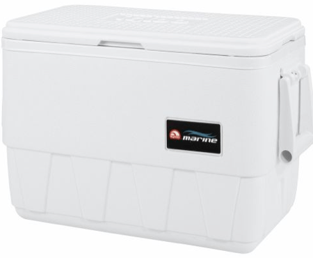 DIY Ice Chest Air Conditioner Project