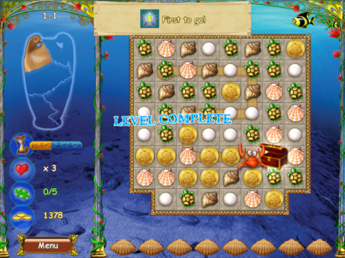 Hidden Wonders of the Depths HD for iPad Review  Hidden Wonders of the Depths HD for iPad Review  Hidden Wonders of the Depths HD for iPad Review