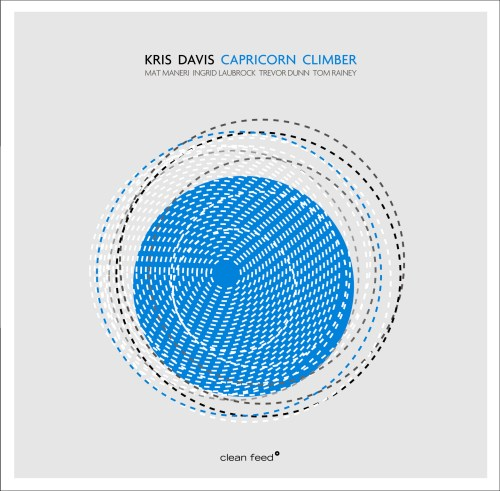 Kris Davis Capricorn Climber Review