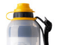 The Lifesaver Bottle Is the Filtered Water Bottle That the World Needs