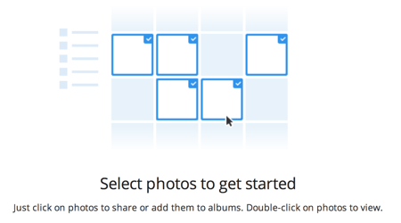Organize, Share and Enjoy Your Dropbox Photos in New Ways