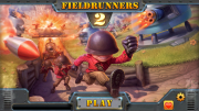 Fieldrunners 2 for Android Review - The King of Tower Defense Games!