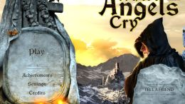 Where Angels Cry from G5 Games is Now in Windows Store