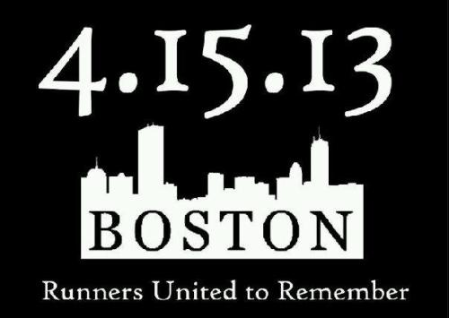 5 Ways to Honor the Boston Marathon Tragedy Victims - A Monday Mile Special Edition