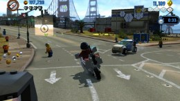 LEGO City Undercover Review for Nintendo WiiU