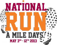 GearDiary R U A MILER? National Run a Mile Days - The Monday Mile