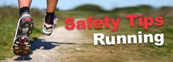 running-safety