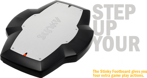 Gaming Foot Controller for PC Launches Kickstarter Campaign