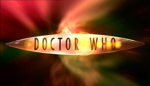 Confessions of a Doctor Who Newbie