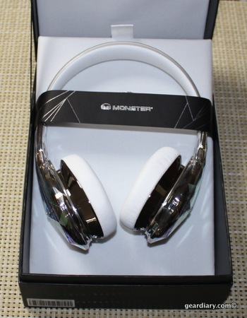 Monster Diamond Tears Headphones