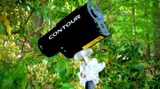 The ContourRoam2 HD Action Video Camera Lets You Capture Life On the Go