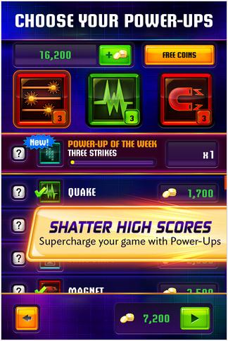 Tetris Blitz for iPhone Review
